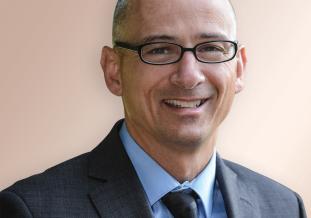 Dr Gary Liguori