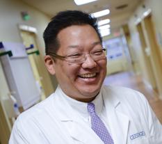 Dr. Michael Suk